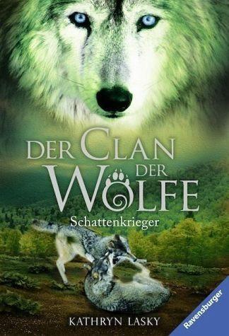 Broschiertes Buch »Schattenkrieger / Der Clan der Wölfe Bd.2«