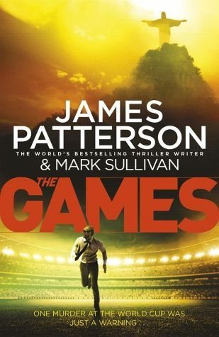 Broschiertes Buch »The Games«