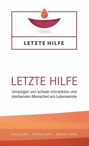 Broschiertes Buch »Letzte Hilfe«