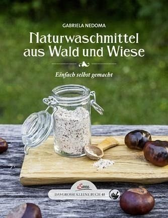 Gebundenes Buch »Das große kleine Buch: Naturwaschmittel aus...«