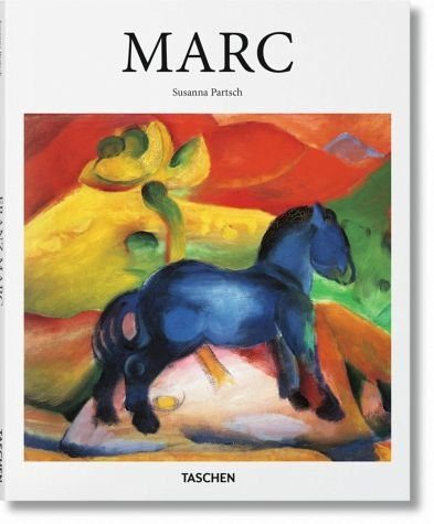 Gebundenes Buch »Marc«