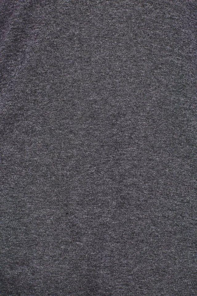 ESPRIT COLLECTION Jersey-Longsleeve mit Rundhals-Ausschnitt