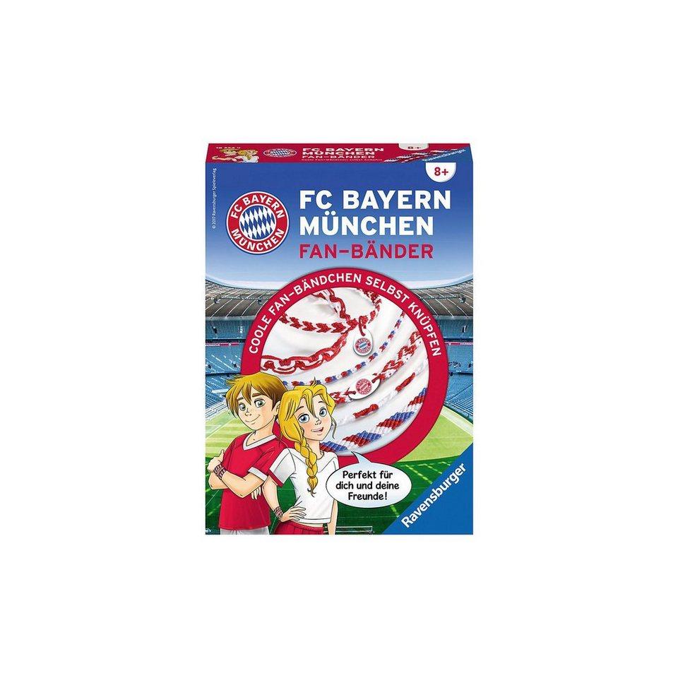 Ravensburger FC Bayern München Freundschaftsbänder