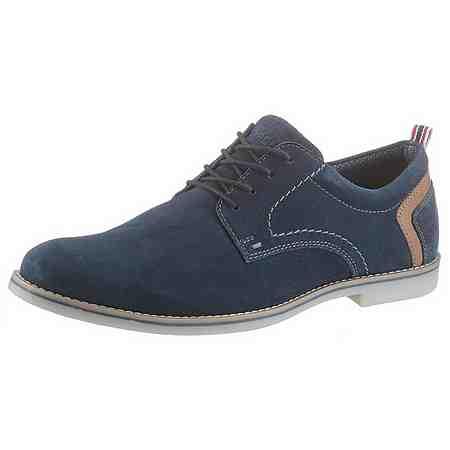 Für den schnellen Aufstieg: Edle Business-Schuhe hochwertig verarbeitet.