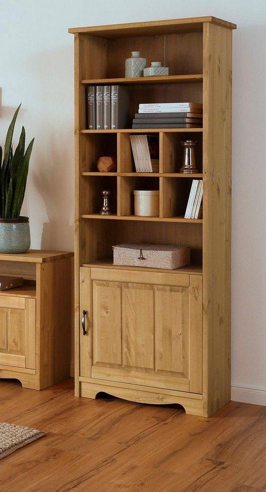 home affaire regal mit t r trinidad h he 188 cm otto. Black Bedroom Furniture Sets. Home Design Ideas