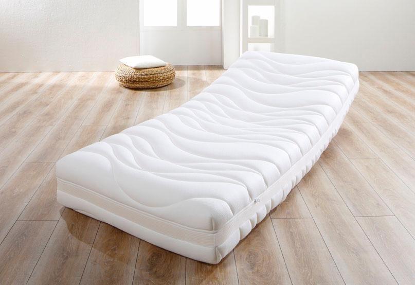Komfortschaummatratze »f.a.n. Multi Flex KS«, f.a.n. Frankenstolz, 21 cm hoch, (1-tlg) | Schlafzimmer > Matratzen > Kaltschaum-matratzen | f.a.n. Frankenstolz