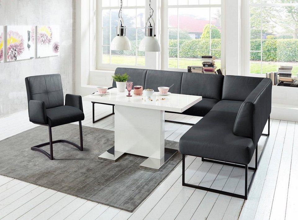 exxpo sofa fashion eckbank gro online kaufen otto. Black Bedroom Furniture Sets. Home Design Ideas