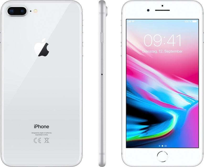 iPhone 8 Plus 5,5