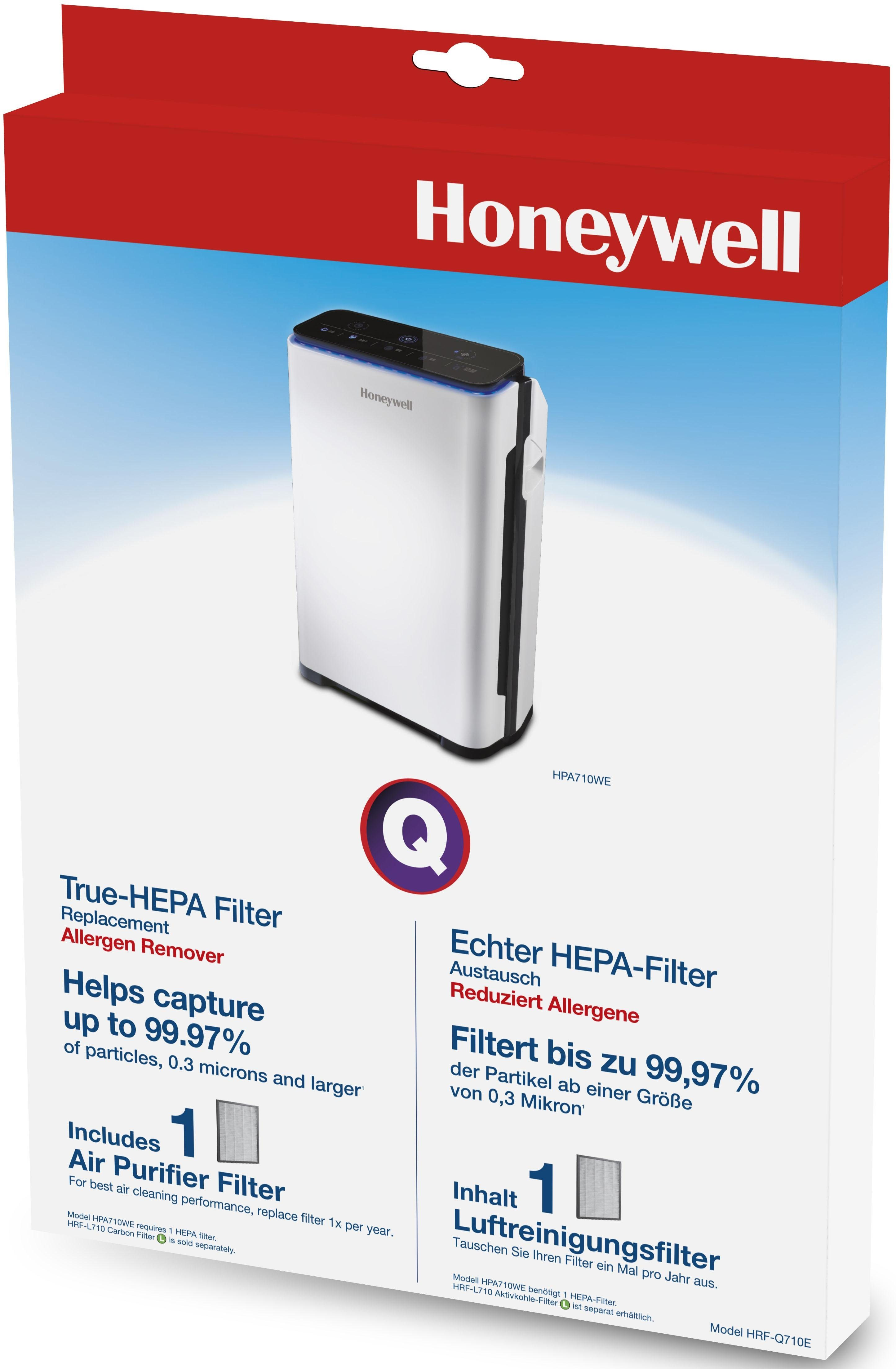 Echter Hepa-Ersatzfilter HRF-Q710E