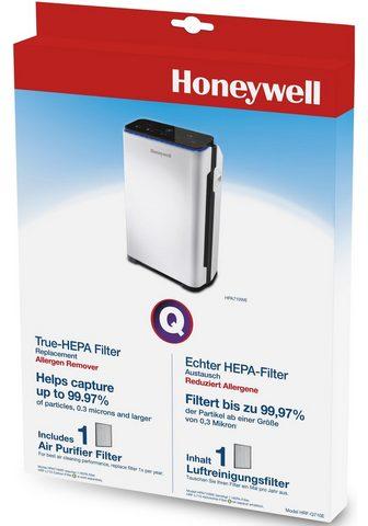 HONEYWELL Hepa filtras HRF-Q710E Priedai dėl Oro...