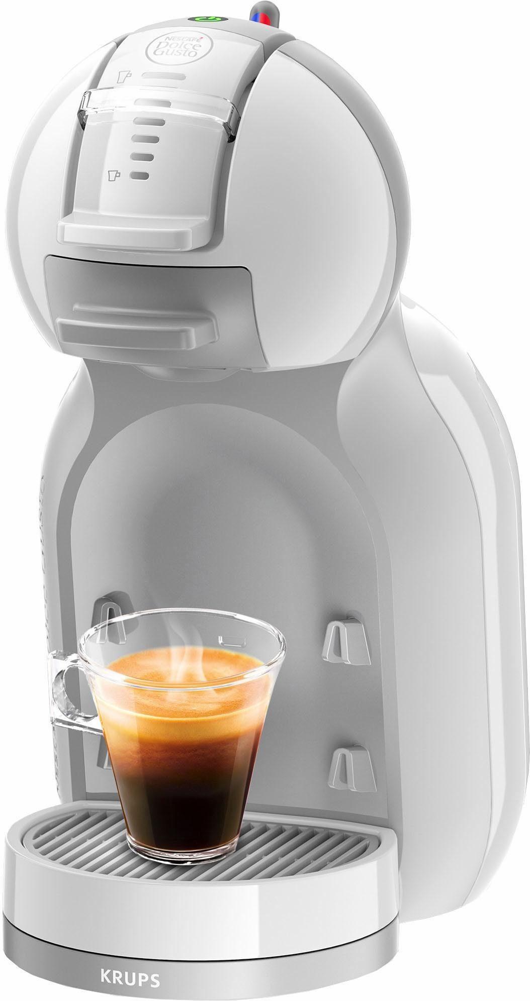 Nescafé Dolce Gusto Kapselmaschine KP1201 Mini Me