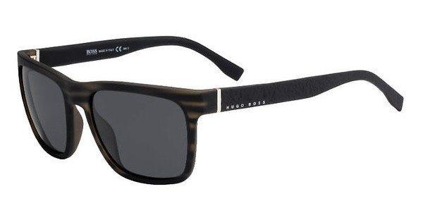 Boss Herren Sonnenbrille » BOSS 0918/S« - Preisvergleich