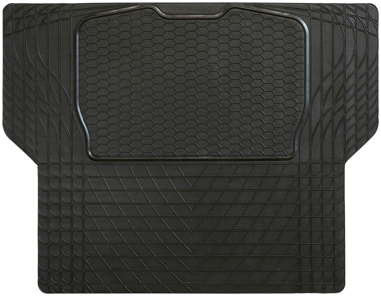 WALSER Autogummimatte »Safeguard«, 4-tlg.