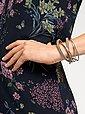 Heine Armband in Metallic-Farben, Bild 3