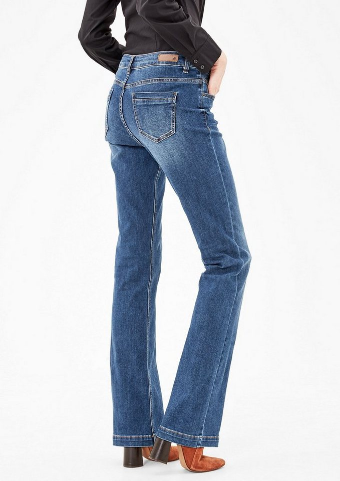 S oliver stretch jeans bootcut