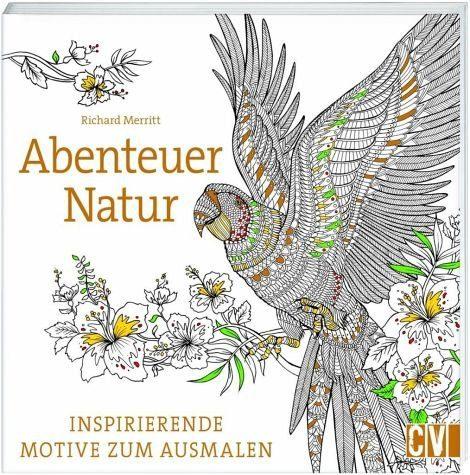 Broschiertes Buch »Abenteuer Natur«