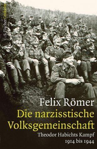Gebundenes Buch »Die narzisstische Volksgemeinschaft«