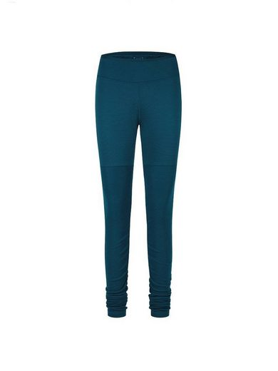 Yoga W Tight Super Motion Merino natural 8fOwqxOSX