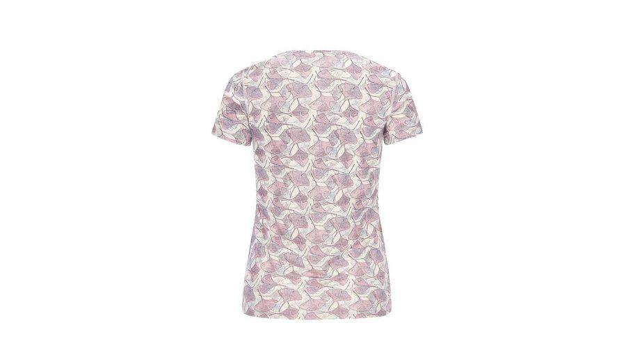 Super.Natural Merino T-Shirt W BASE TEE 175 PRINTED Neu Offiziell Mit Kreditkarte Freiem Verschiffen Hohe Qualität Günstiger Preis Angebote Zum Verkauf ccyLjF
