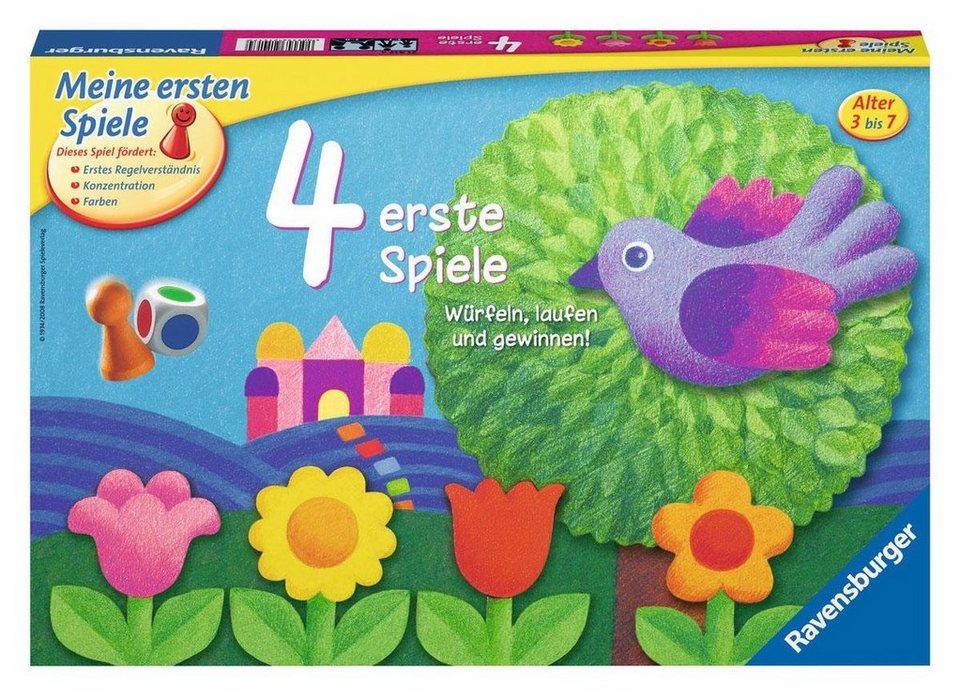 Spiele Für 4 Jährige Online