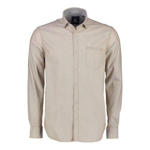 LERROS Hemd mit Minimal-Karo