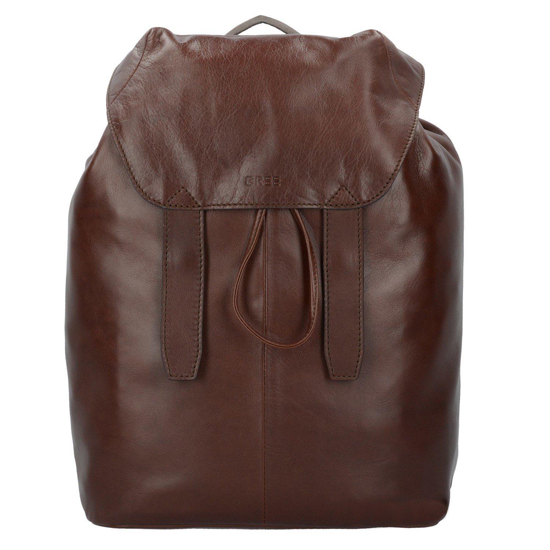 BREE Die Zeit 15 Rucksack Leder 38 5 cm