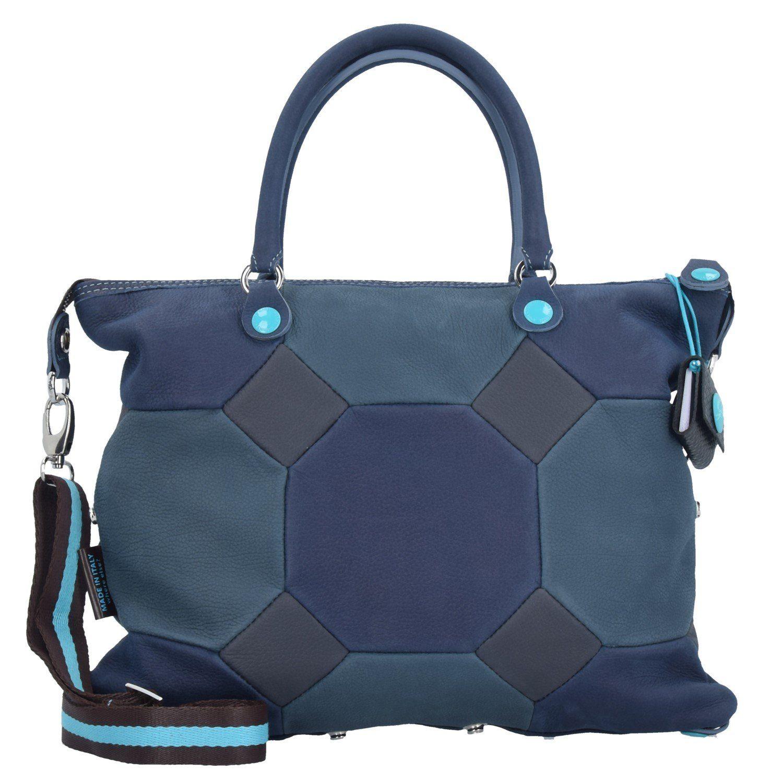 Gabs G3 Handtasche Leder 37 cm