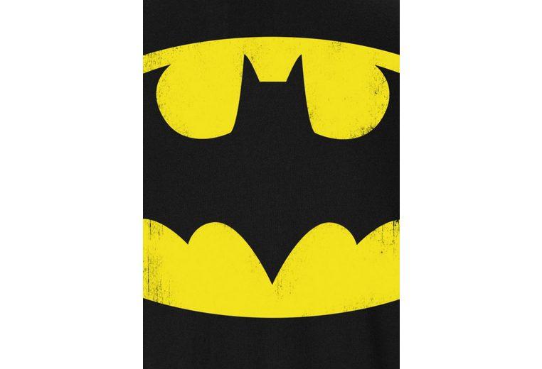 Preiswerte Qualität LOGOSHIRT Damenshirt Batman Rabatt Finden Große Online-Shopping Mit Mastercard 2018 Neu Zu Verkaufen Zuverlässige Online-Verkauf SJNSPb