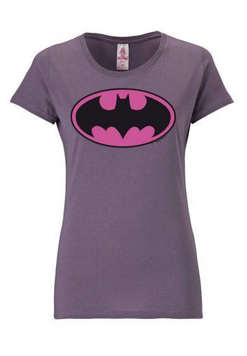 Batman Logoshirt Damenshirt Logoshirt Batman Damenshirt Logoshirt 1fxpwqzXX