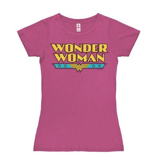 Logoshirt Damenshirt Merveille Femme - Logo