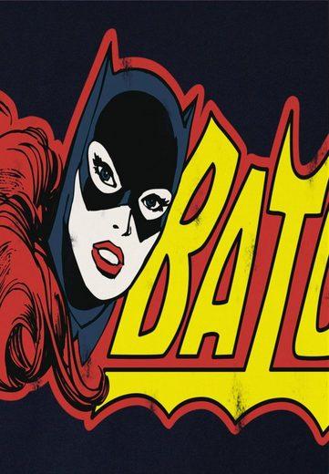 LOGOSHIRT Damenshirt Batgirl