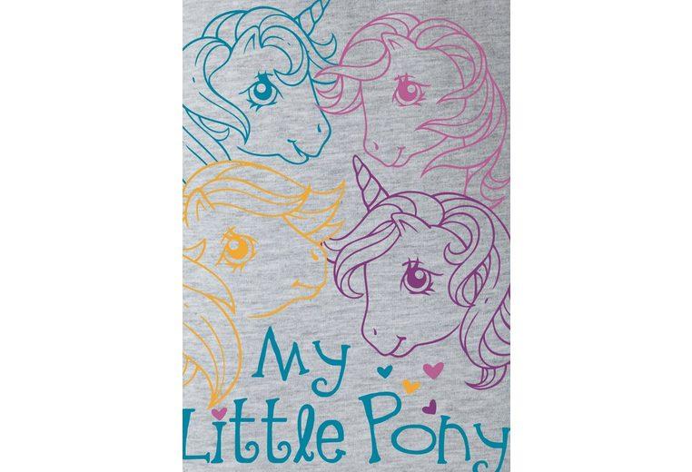 Aus Deutschland Billig Verkauf Vorbestellung LOGOSHIRT Damenshirt My Little Pony - Heads nc95mL