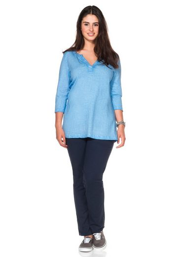 sheego Casual Stretch-Jeans