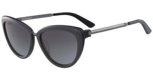 Calvin Klein Sonnenbrille » CK8538S«, grau, 405 - grau