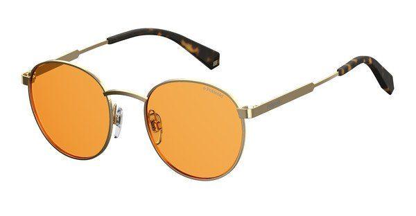 Polaroid Sonnenbrille » PLD 2053/S«, orange, L7Q/HE - orange/gelb