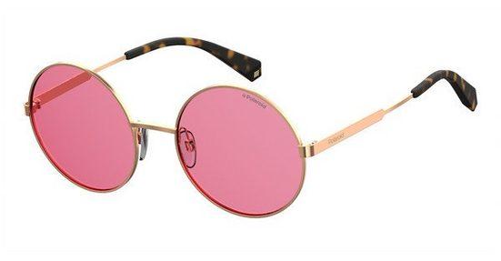 Polaroid Damen Sonnenbrille »PLD 4052/S«