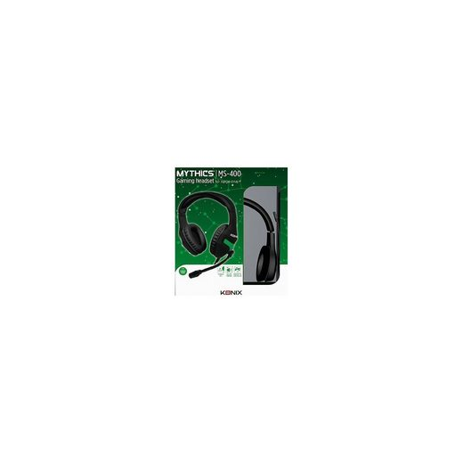 XBOXONE Konix XBOX One Gaming Headset 3.5 mm Klinke schnurge