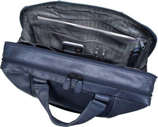 Piquadro Briefcase Pulse Plus 3347
