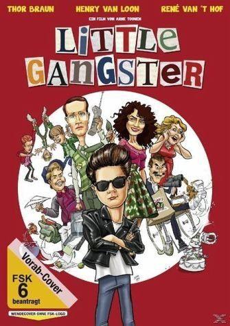 DVD »Little Gangster«