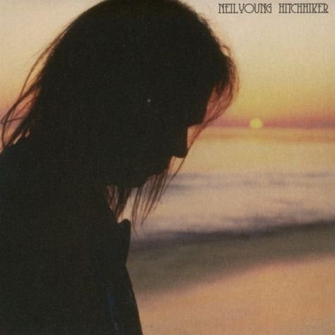 Audio CD »Neil Young: Hitchhiker«