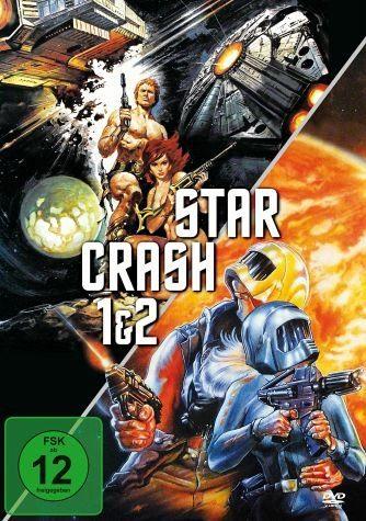 DVD »Star Crash 1&2«