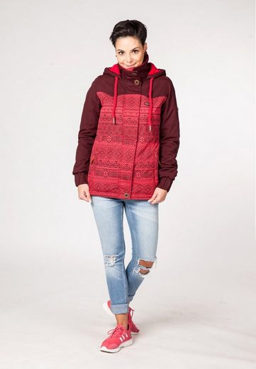 Winterjacke Alife And Kickin And Alife Alife Kickin Kickin And Winterjacke xfwq6ATaA