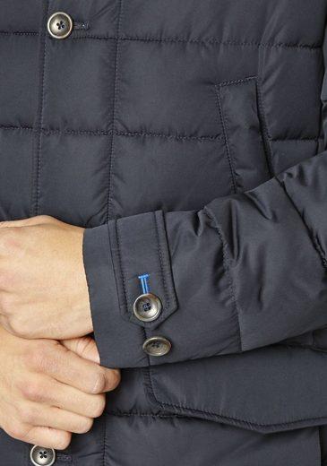 S4 Jackets wärmender Parka Mercury