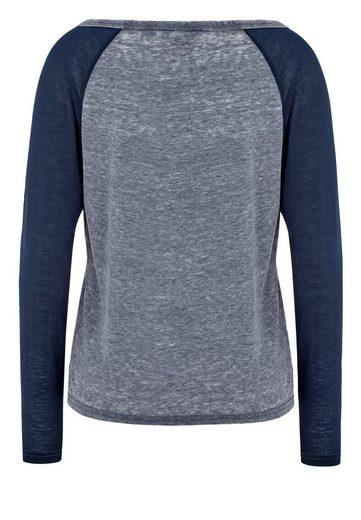Lonsdale T-Shirt RHYNIE