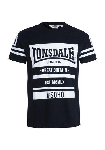 Lonsdale T-Shirt KIELDER