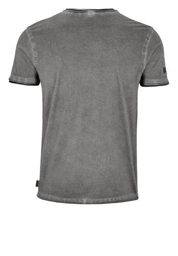 Lonsdale T-shirt Galashiels