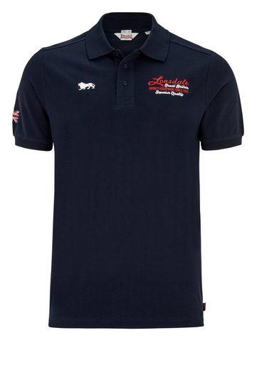 Lonsdale Poloshirt DRIFFIELD