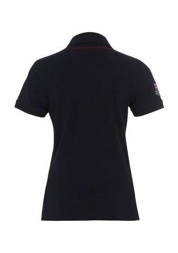 Lonsdale Poloshirt CANISBAY