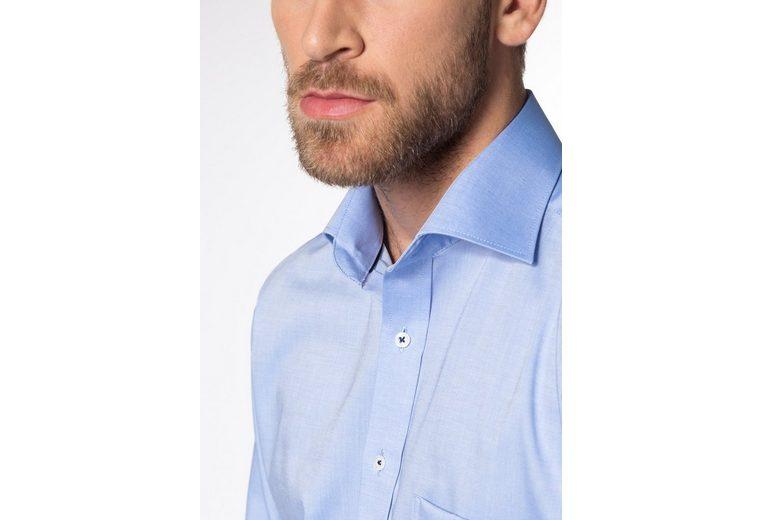 ETERNA Langarm Hemd Langarm Hemd COMFORT FIT Billig Verkaufen Low-Cost Ebay Günstig Online Freiheit 100% Garantiert S6r0nV