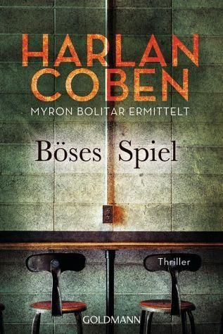 Broschiertes Buch »Böses Spiel / Myron Bolitar Bd.6«
